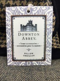 Downton Abbey Tag