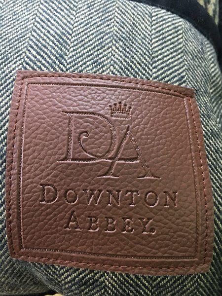 Downton Abbey Logo