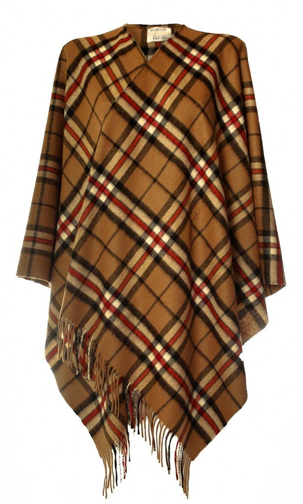 Lambswool Fashion Capes Ontario Canada