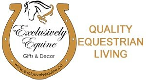 Exclusively Equine Gifts & Decor